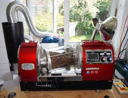 Gene Cafe 1kg Home Coffee Roaster